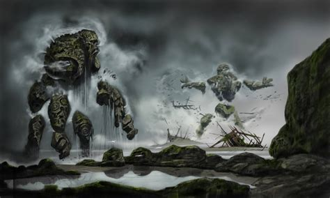 1000 Images About Skyrim Concept Art On Pinterest