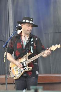 The Stevie Ray Vaughan Experience | ReverbNation