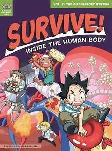 Survive  Inside The Human Body  Vol  2