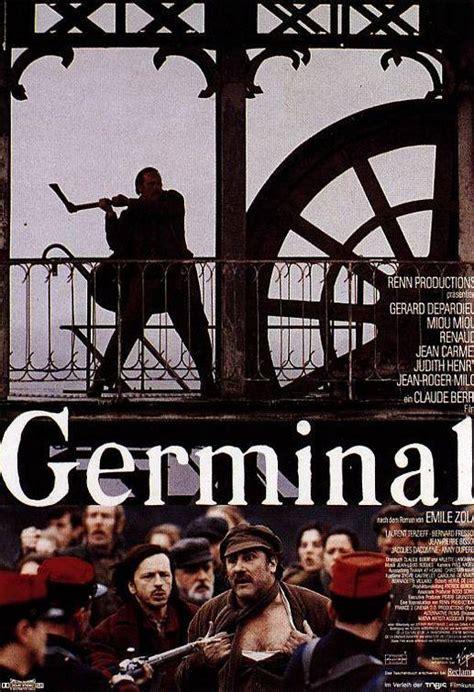 germinal 1993 filmaffinity