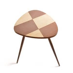 Table Basse Vintage Bois : table basse vintage en formica et bois 1958 design market ~ Melissatoandfro.com Idées de Décoration