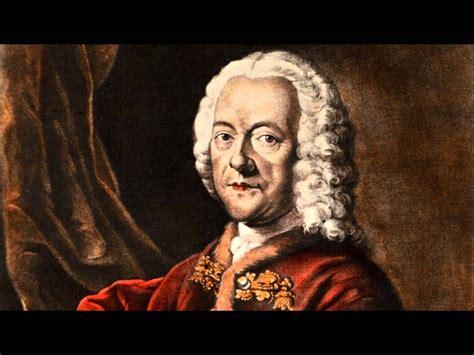 Georg Philipp Telemann  Essercizii Musici Youtube