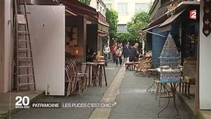 Marche Au Puce 70 : saint ouen le march aux puces f te ses 70 ans ~ Melissatoandfro.com Idées de Décoration