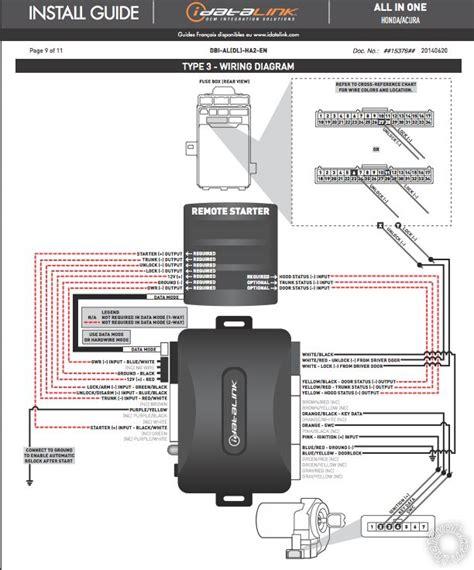 installation bureau viper 5906v idatalink ads alca 8thg civic