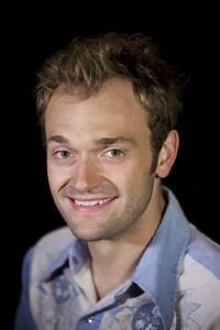 Chris Thile - MacArthur Foundation  Chris