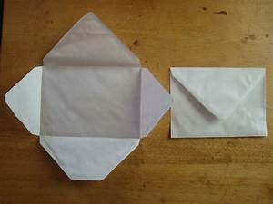 make your own envelope tutorial With how to print your own envelopes