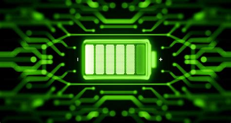 Lithium Oxygen Batteries Are Getting Energy Boost
