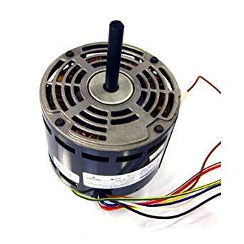 10759310s amana oem replacement furnace blower motor 1 2 hp 115 volt hvac controls