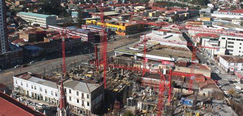 retoman obras de mall paseo ross en valpara 237 so tras