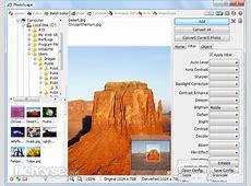 PhotoScape 34 Download for Windows FileHorsecom