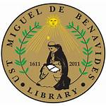 Library Ust Miguel Benavides