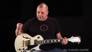 Gear Video Gibson Alex Lifeson Es Les Paul