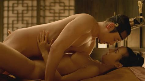 South Korean Actress Jo Yeo Jeong Sex Scene And Nude Scene