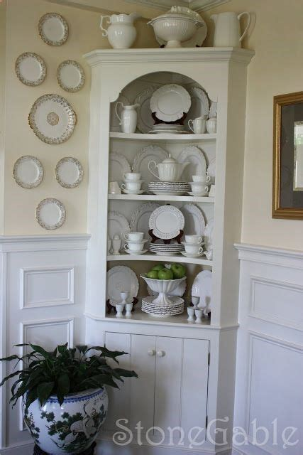 small corner hutch small space corner hutch with curved shelves and high