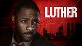 BBC - Press Office - Luther: writer Neil Cross