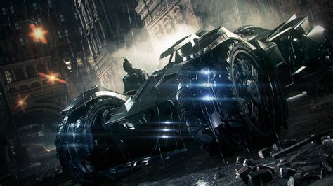 batman arkham knight wallpapers hd backgrounds images