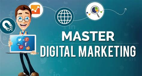 Digital Marketing Time Course by Benefits Of A Digital Marketing Course