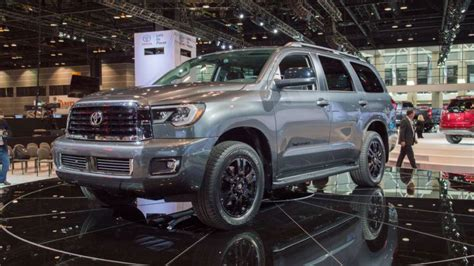 toyota sequoia review price rating toyota cars