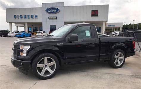 2017 Svt Lightning by Ford Corporate Lightning Is Dead Ford Dealer Hold My