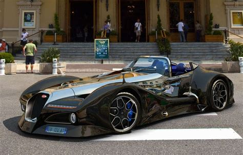 The Top 5 Bugatti Concepts By Dupontregistry