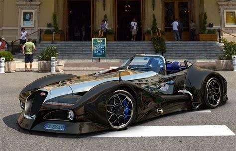 Volkswagen purchased the bugatti trademark in june 1998 and incorporated bugatti automobiles s.a.s. Top 5 Bugatti Concepts