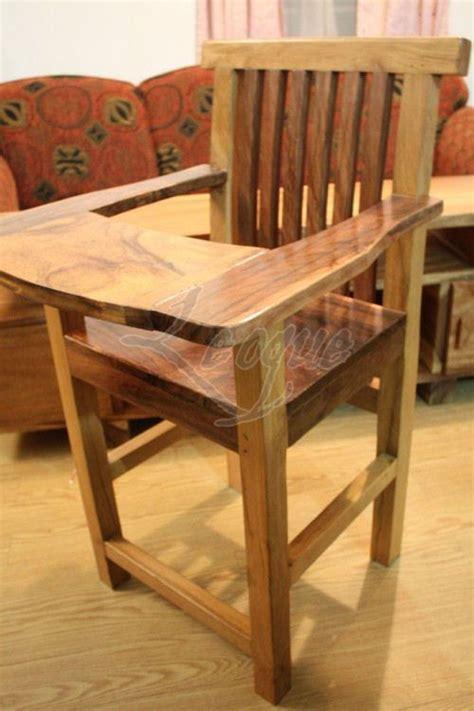 love  wooden high chair   kids furniture