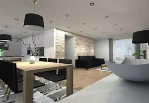 Cabinet D Architecture D Intérieur : d coration par un architecte d 39 int rieur d 39 une villa sanary ~ Nature-et-papiers.com Idées de Décoration