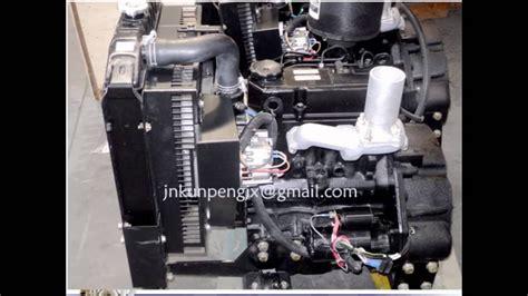 Mitsubishi Marine Engines by Mitsubishi Marine Diesel Engine Parts