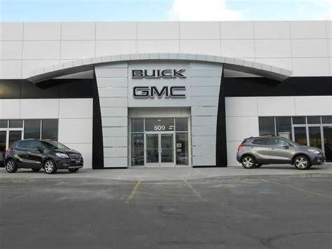 hirning buick gmc car dealership  pocatello id