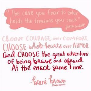 15 Brené Brown... Teacher Empowerment Quotes