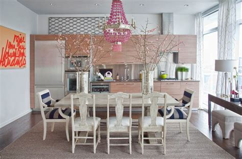 Look Beyond The Clichés ? 11 Pink Chandeliers With Grown