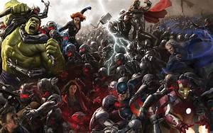 New Avengers: Age of Ultron posters are our best look yet ...