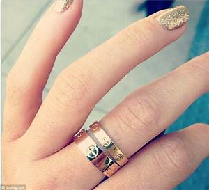 Do You Think The Cartier Love Ring And The Cartier Love