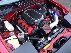 1992 Mazda Miata V6 Swap