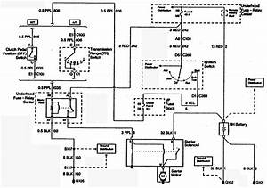 1997 Chevy Express Wiring Diagram