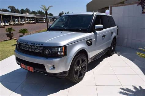 airbag deployment 2010 land rover range rover sport user handbook 2010 land rover range rover sport supercharged crossover suv awd cars for sale in gauteng