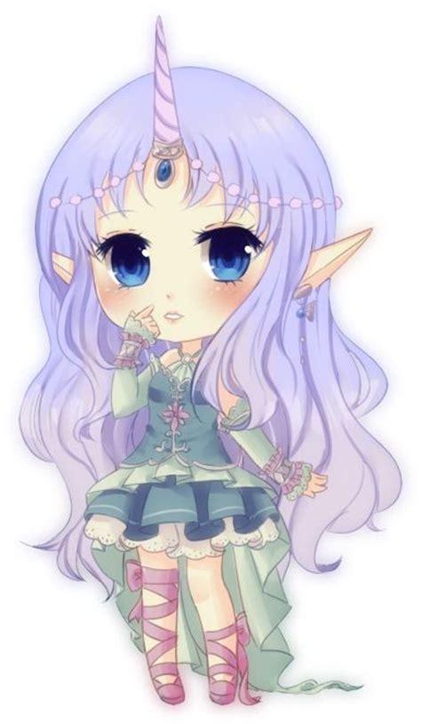 unicorn girls anime amino