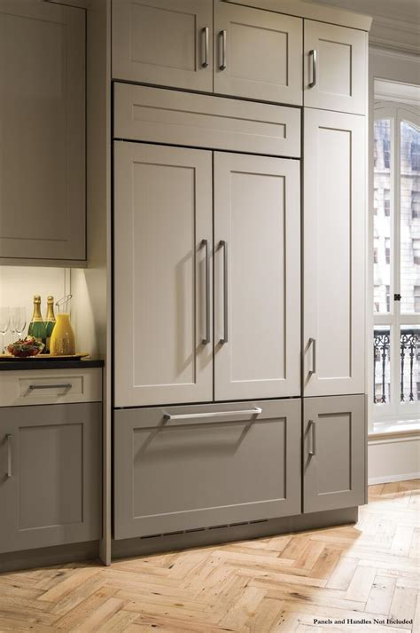 ge monogram zipnh   counter depth french door refrigerator   cu ft capacity