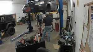 Chevy Cobalt Transmission Swap