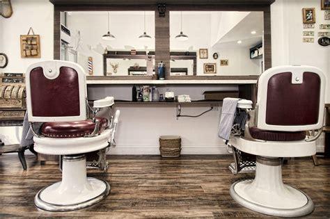 places  mens haircuts  nyc barbershops  hair
