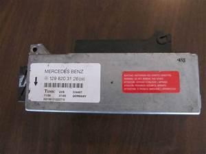Buy Mercedes Sl500 129 Soft Top Control Module 1298203126 Motorcycle In Ormond Beach  Florida