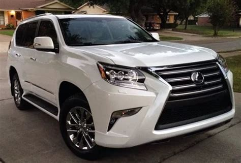 lexus gx 460 new model 2020 2020 lexus gx 460 luxury redesign interior changes