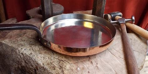 tinning uk copper tinning service  pots cookware retinning