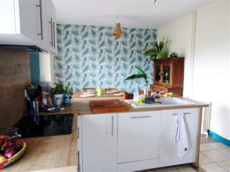ouvrir la cuisine sur le salon am 233 nager une cuisine ouverte sur le salon simon mage
