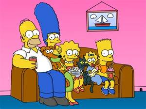 '90s Simpsons Trivia Night & Watch Party Mission Dist