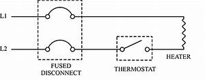 Convectronics Air Heater Typical Wiring Diagrams