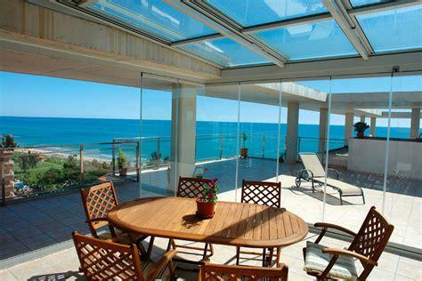 verande tutto vetro sunroom it vetrate tuttovetro