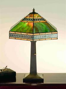 Stained Glass Lamp Patterns  U2013 Lighting And Ceiling Fans