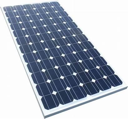 Pv Panel Solar Panels Photovoltaic Electricity Symbol