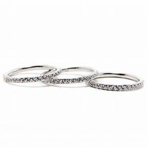 Ring Set Silber : sterling silver cz stackable ring set sstr00513 ~ Eleganceandgraceweddings.com Haus und Dekorationen
